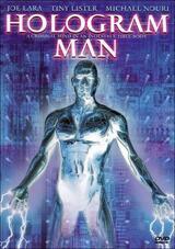 Hologram Man - Poster