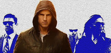 Bild zu:  Mission: Impossible 4 - Phantom Protokoll