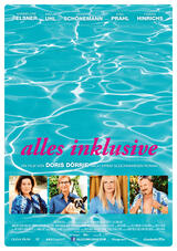 Alles inklusive - Poster