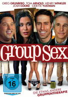 Group Sex - Die etwas andere Gruppentherapie