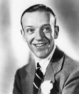 Poster zu Fred Astaire