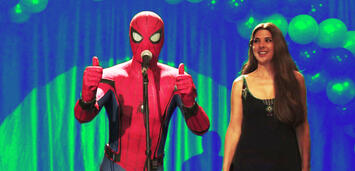 Bild zu:  Spider-Man: Far From Home