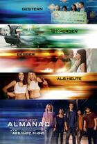 Project: Almanac Poster