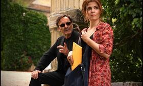 Champagner & Macarons - Ein unvergessliches Gartenfest mit Agnès Jaoui und Jean-Pierre Bacri - Bild 12