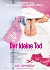 Der kleine Tod. Eine Komödie über Sex. - Poster
