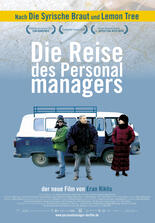 Die Reise des Personalmanagers