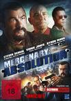 The Mercenary: Absolution