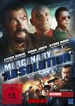 The Mercenary: Absolution