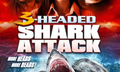 3 Headed Shark Attack - Bild 8