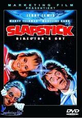 Slapstick - Poster