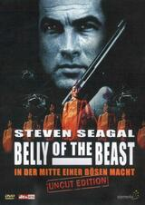 Belly of the Beast - Poster