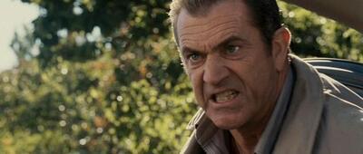 So dürfte Mel Gibson aussehen, wenn er diese Kritik liest.