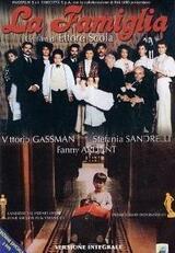 Die Familie - Poster
