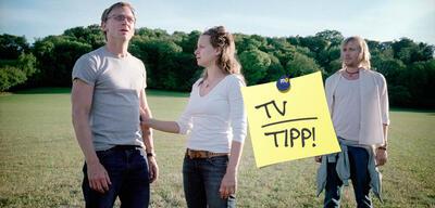 Daniel Craig, Samantha Morton und Rhys Ifans in Enduring Love