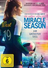 Miracle Season - Ihr größter Sieg - Poster