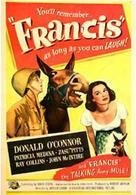 Francis, ein Esel - Herr General