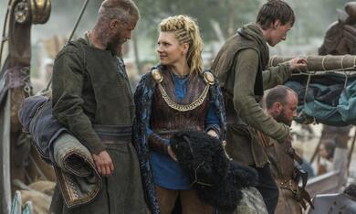 Vikings - Staffel 3 - Bild 1