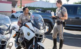 CHiPs mit Michael Peña und Dax Shepard - Bild 17