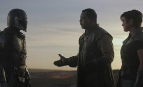 The Mandalorian, The Mandalorian - Staffel 1, The Mandalorian - Staffel 1 Episode 8 mit Pedro Pascal, Gina Carano und Carl Weathers - Bild 1