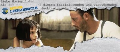 Aktion Lieblingsfilm: Léon - Der Profi