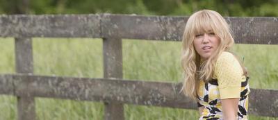Miley Cyrus in Hannah Montana - Der Film
