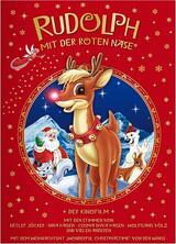 Rudolph mit der roten Nase - Poster