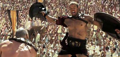 Kellan Lutz als Hercules