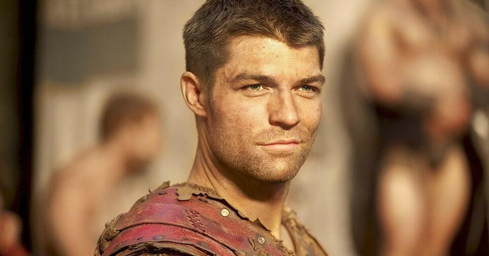 Spartacus Staffel 2 Schauspieler