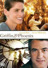 Griffin & Phoenix - Poster