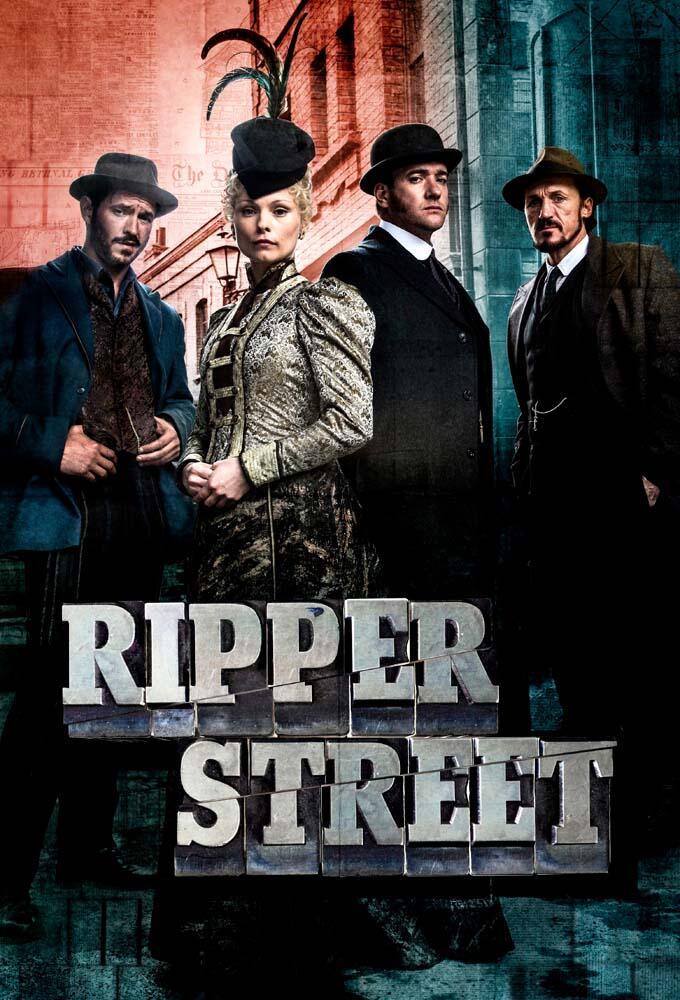 ripper street staffel 5 stream deutsch