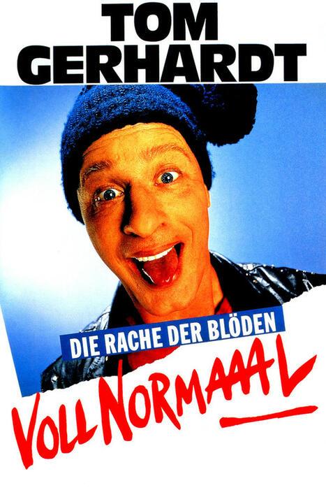 Tom Gerhardt - Voll Normaaal! - Bild 3 von 9