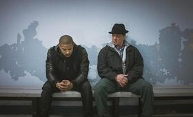 Creed - Rocky's Legacy mit Sylvester Stallone und Michael B. Jordan - Bild 317