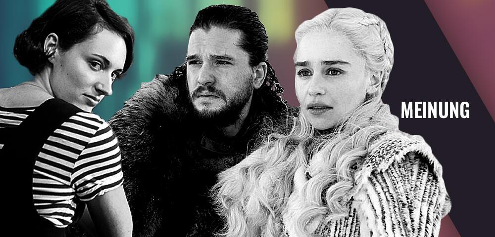 Game of Thrones beim Emmy: Eine kleine Serie stiehlt dem Titanen die Show