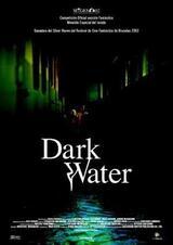 Dark Water - Poster