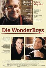 Die WonderBoys Poster