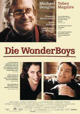 Die WonderBoys - Poster
