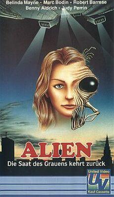alien die saat des grauens kehrt zurГјck