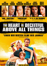 The Heart Is Deceitful Above All Things - Poster