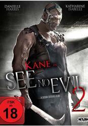 See No Evil 2 Poster