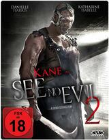 See No Evil 2 - Poster