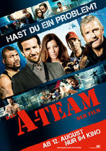 Das A-Team Poster