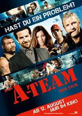 Das A-Team - Poster