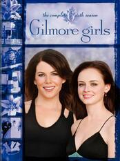 Gilmore Girls - Poster