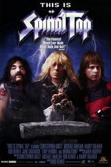 This Is Spinal Tap - Poster