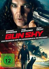 Gun Shy - Poster