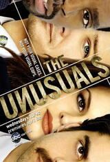 The Unusuals - Poster