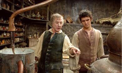 Das Parfum - Die Geschichte eines Mörders mit Dustin Hoffman und Ben Whishaw - Bild 4