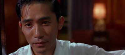 Auch wieder mit dabei? Tony Leung in In the Mood for Love