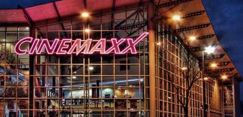 Bild zu:  Das CinemaxX in Oldenburg