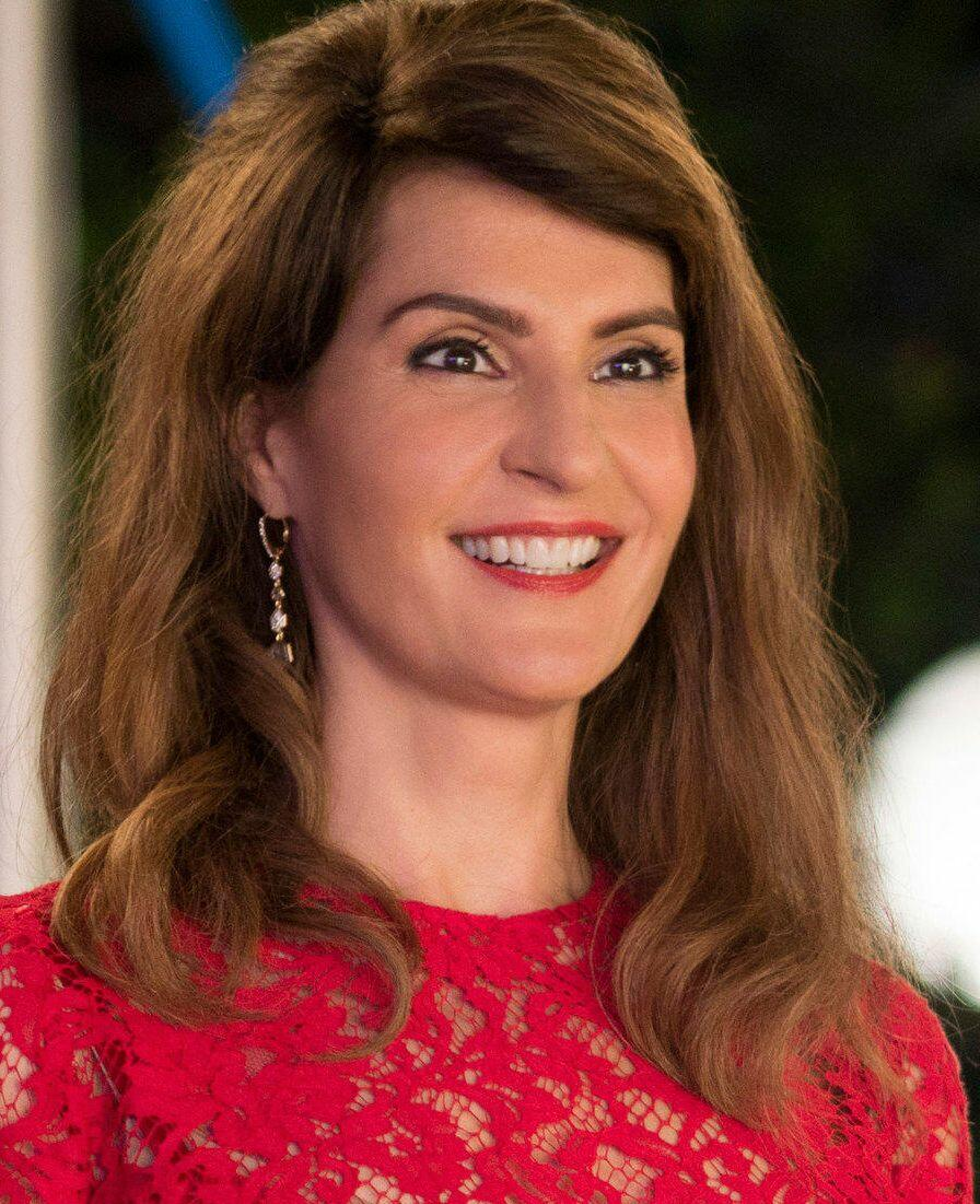 Nia vardalos anal photos 91